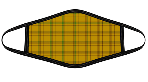 Houston Tartan Mask K7