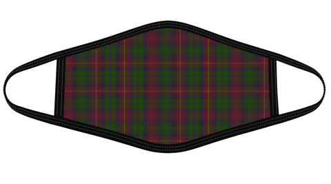 Image of Cairns Tartan Mask K7