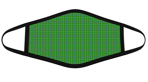 Image of Currie Tartan Mask K7