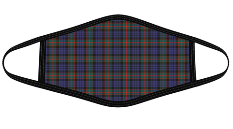 Fletcher of Dunans Tartan Mask K7
