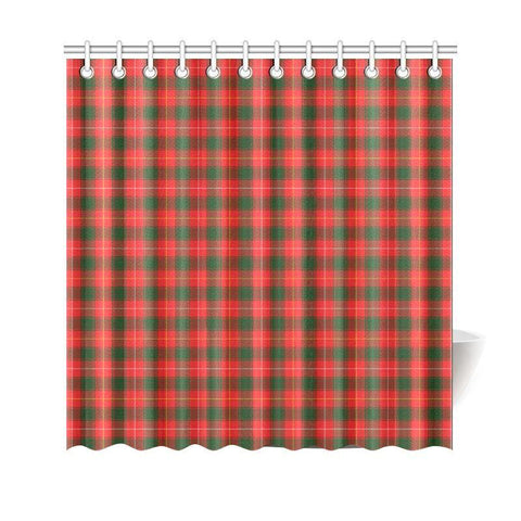 Tartan Shower Curtain - Macphee Modern | Bathroom Products | Over 500 Tartans