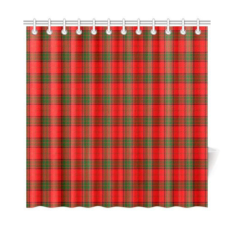 Tartan Shower Curtain - Maxwell Modern | Bathroom Products | Over 500 Tartans