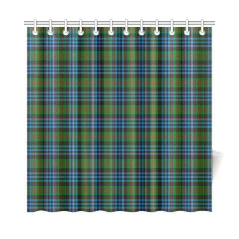 Tartan Shower Curtain - Newlands Of Lauriston | Bathroom Products | Over 500 Tartans