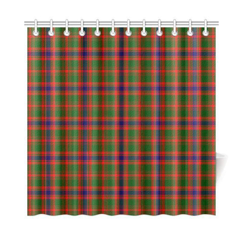 Tartan Shower Curtain - Nithsdale District | Bathroom Products | Over 500 Tartans