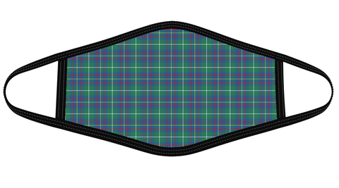 Inglis Ancient Tartan Mask K7