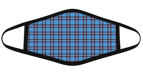 Elliot Ancient Tartan Mask K7