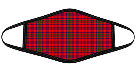 Murray of Tulloch Modern Tartan Mask K7