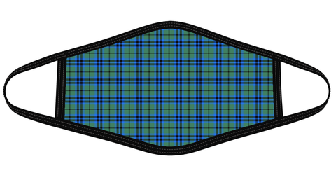 Image of Falconer Tartan Mask K7