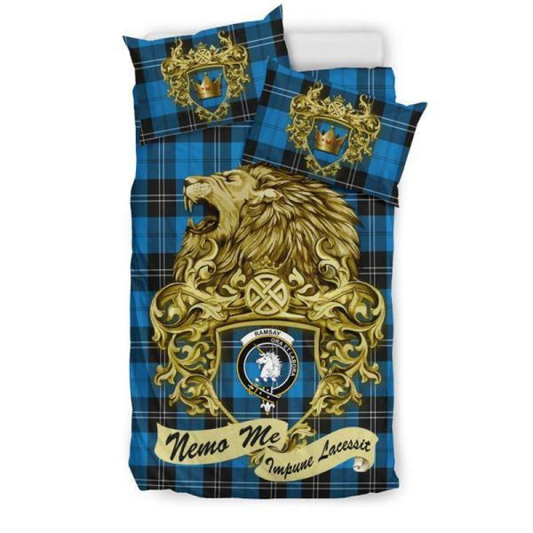 Ramsay Blue Ancient Tartan Socks – LoveTheWorld