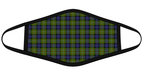 Image of Fergusson Modern Tartan Mask K7