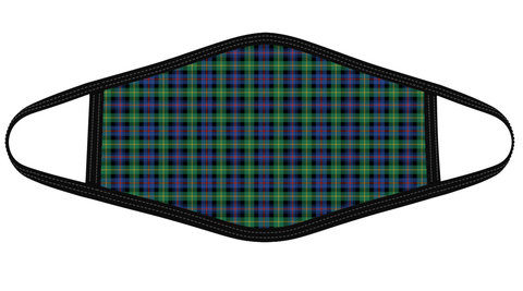 Image of Farquharson Ancient Tartan Mask K7