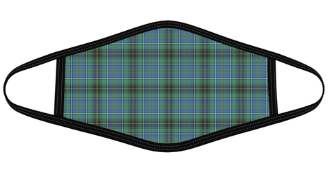Image of MacInnes Ancient Tartan Mask K7