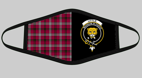 Little Tartan Mouth Mask The Half Th88 GM