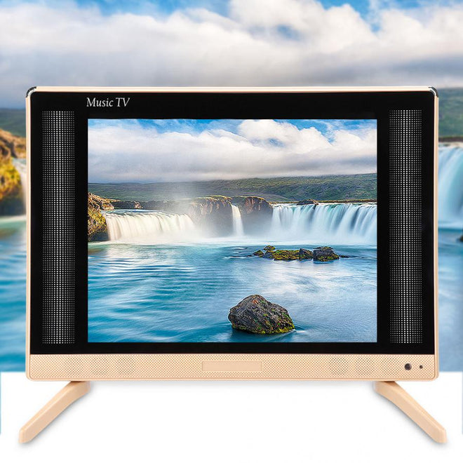 Smart TV High Definition LCD and LED Televisions