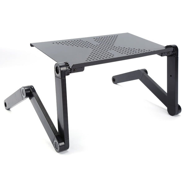 Portable adjustable laptop desk computer notebook Stand