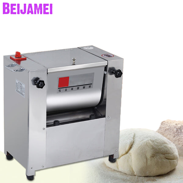 Beijamei Factory Electric Dough Mixer commercial Flour Stirring Machine kitchen food stand mixers Dough Kneading
