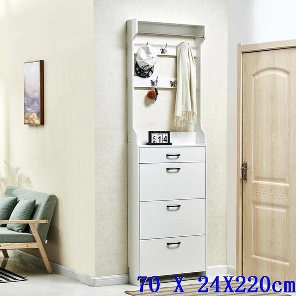Organizador Moveis Ayakkabilik Home Porta Scarpe Zapatero Schoenenkast Furniture Mueble Sapateira Meuble Chaussure Shoes Cabinet