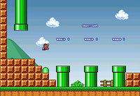 Classic Mario Forever 2.16 For PC