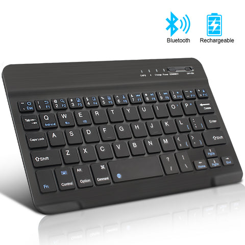 Mini Wireless Keyboard Bluetooth Keyboard For Windows Android iOS ipad Phone Tablet