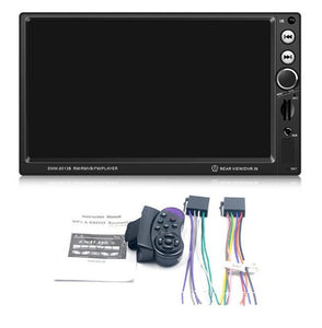7 Inch 8013B Large display car MP4/MP5 audio video player