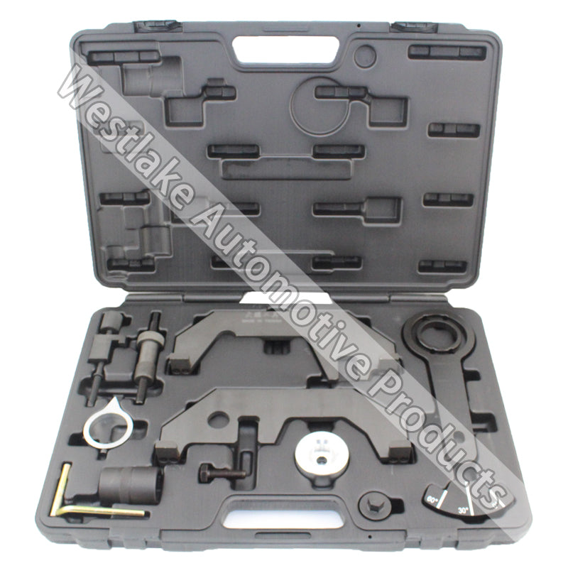 Timing Tools With Socket,Pin Wrench Extractor Installer Set Special Timing Tool Kit For BMW N62 N73