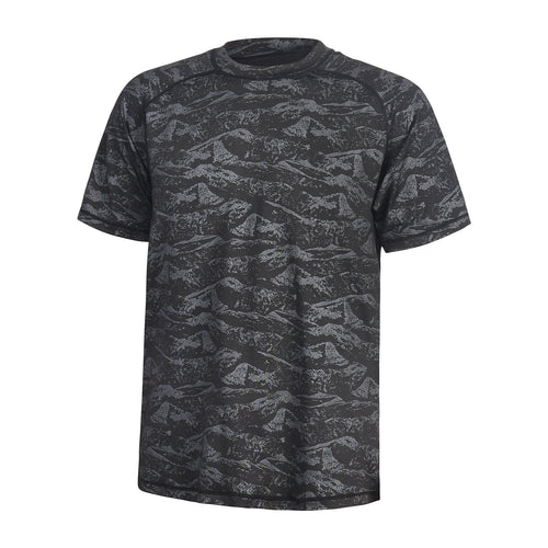 "Men's functional workout t-shirt ""Smith"" - IAM3F"