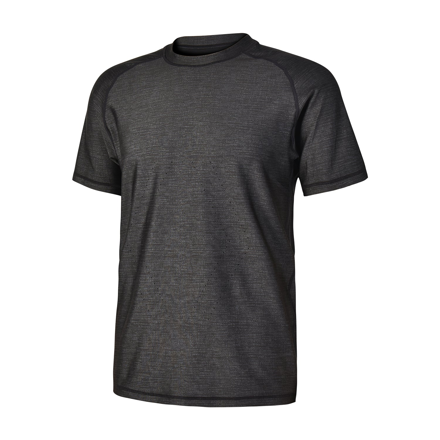 "Men's functional workout t-shirt "" Kinney"" - IAM3F"