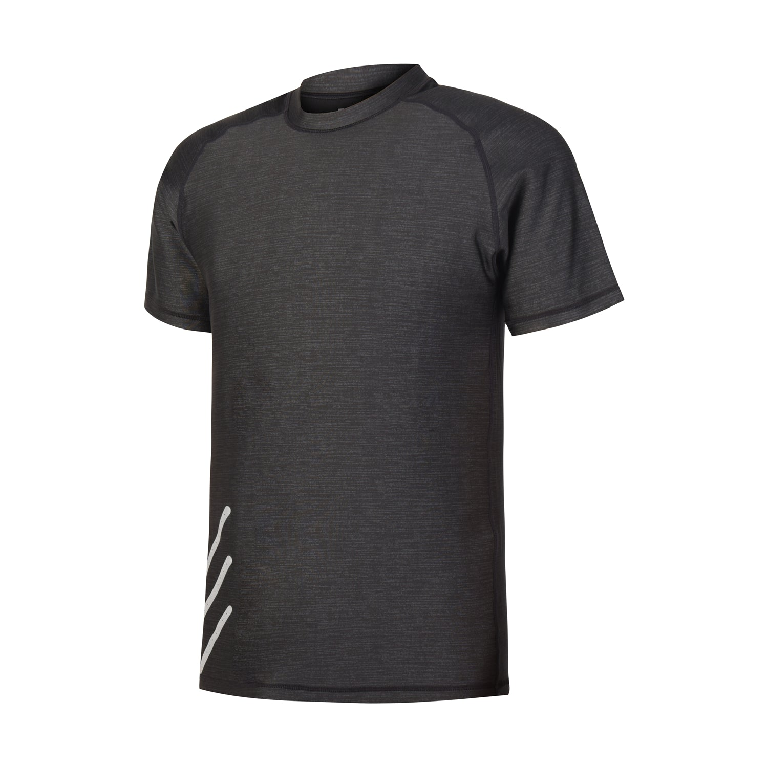 "Men's functional workout t-shirt "" Langton"" - IAM3F"