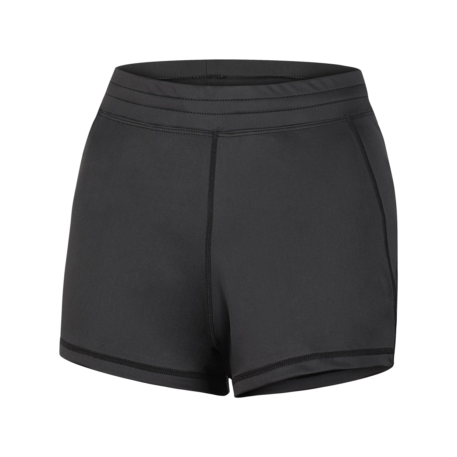 "Quick dry chaffing free workout shorts ""Ronda"" - IAM3F"