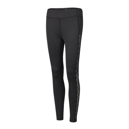 "Your perfect black workout legging ""Diana"" - IAM3F"