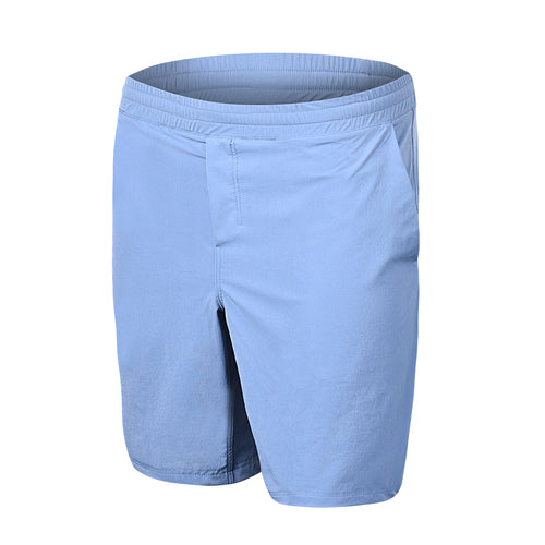 "Comfy and quickdry men's workout shorts ""Sandbech"" - IAM3F"