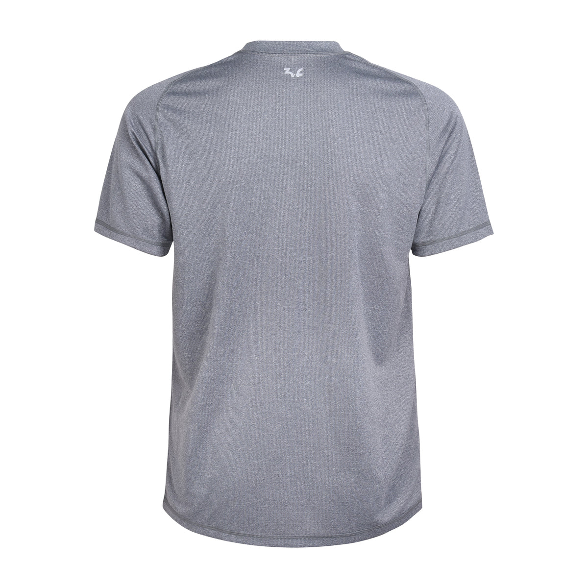 "Men's functional workout t-shirt "" Gus"" - IAM3F"