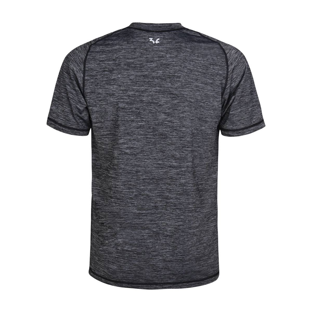 "Men's functional workout t-shirt ""Collin"" - IAM3F"