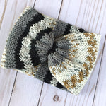 Eagle Gold Ear Warmer (2 Styles)