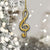 Music Note Mica Ornament - ttxp16112007-ttxp16112011