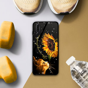 You are my sunshine phone case-2108 - tan26082005