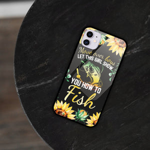 Phone case for iPhone Samsung nah14072001