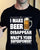 I make beer disappear T-shirt/ Tank/ Long Sleeve/ Hoodie/ Sweatshirt
