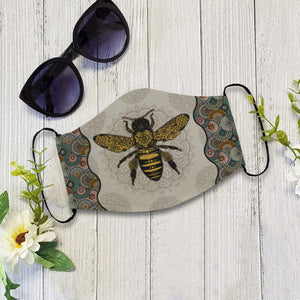 Mandala Bee Limited Edition