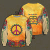 Wild Heart Gypsy Soul 3D T shirt, Sweater, Hoodie