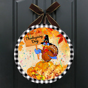 Thanks Giving Sign for Home Decor