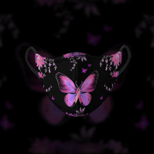 Butterfly Breast Cancer