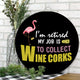 Wine Corks Sign for Home Decor
