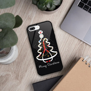 Merry Nursemas - Led Phone Case - ahvh23102001