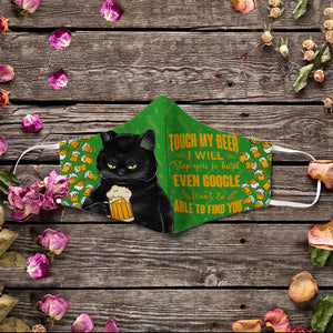 Forest Green cat Beer