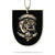 USMC Dogs Of War Car Ornament