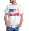 Farmer Flag T shirt - bdh17092003