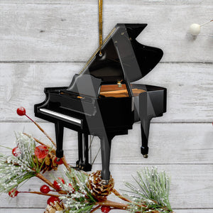 Musical Instrument Mica Ornament-tthn11112005-10