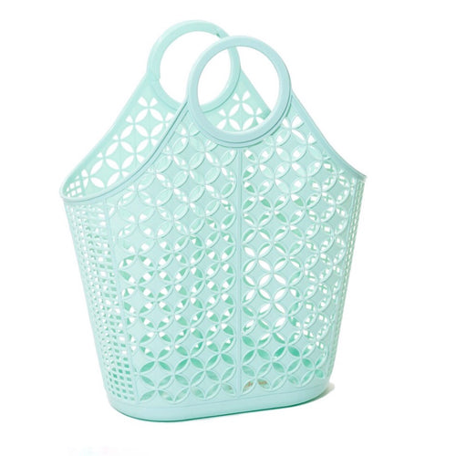 Sun Jellies Atomic tote MINT