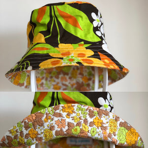 Fun In The Sun hat size SMALL